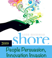 Shore Magazine - People Persuasion, Innovation Invasion By Rick Kaempfer